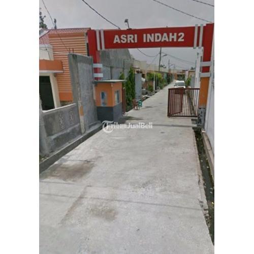 Perumahan Asri Indah 2 Pasar 7 Tengah Tembung 2 KT 1 KM - Medan