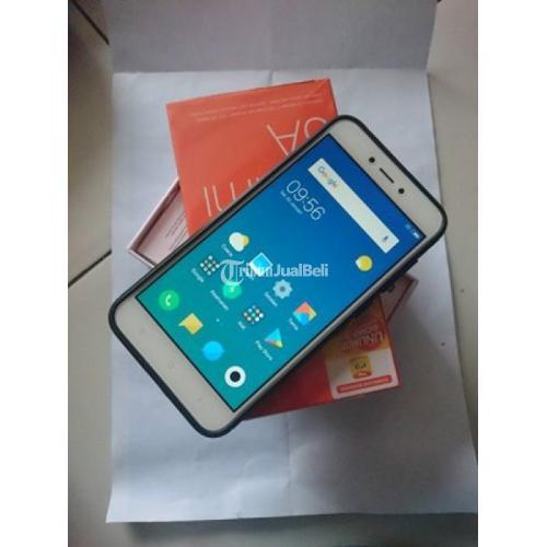 Hp Xiaomi Redmi 5a Bekas Like New No Minus Siap Pakai Harga Murah Di Jawa Timur Tribunjualbeli Com