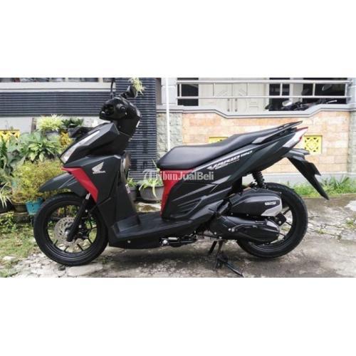 Motor Bekas Honda Vario 150 Exclusive Tahun 2016 Murah Normal Siap Pakai Di Madiun Tribunjualbeli Com