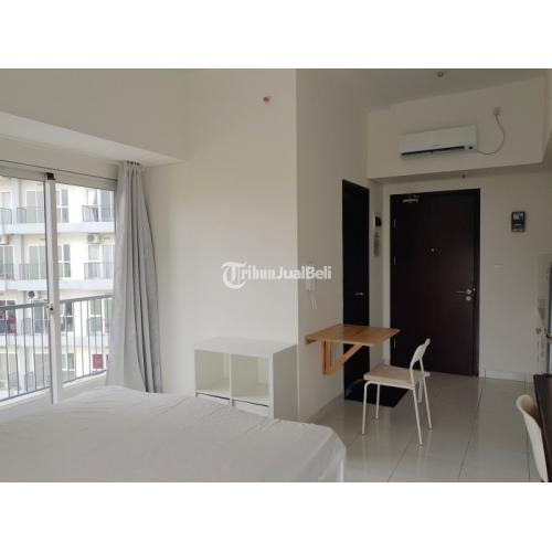 Apartemen Casa De Parco Tangerang 1 KT Bentuk Studio - Tangerang