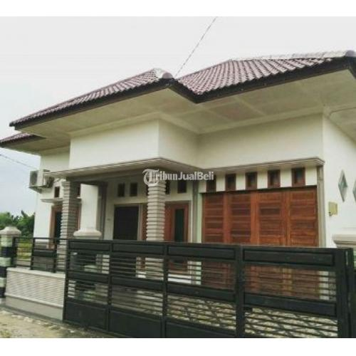 Rumah Minimalis Second di Kota Langsa 3 KT 2 KM Tanpa Perantara - Aceh