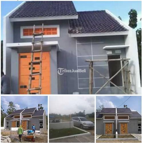 Rumah Murah di Medang Residence Syariah Siap Huni Bisa Kredit - Blora
