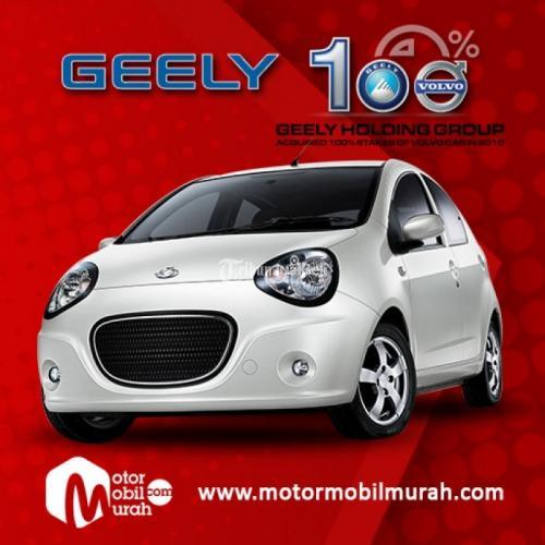 Mobil Geely Panda 1 3 City Car Baru Promo Harga Murah Di Jakarta Selatan Tribunjualbeli Com