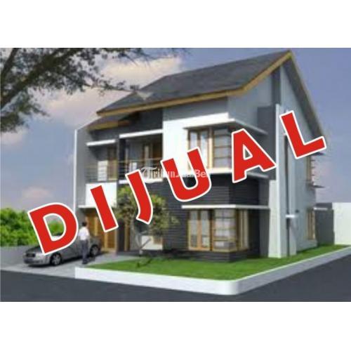 Rumah Type 36 Subsidi Harga Murah Bisa KPR Kondisi Baru - Palangkaraya