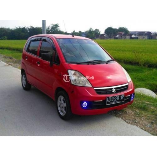 Suzuki Karimun Estilo Vxi Merah Bagus Mulus Ac Dingin Plat Ad Karanganyar Siap Pakai Di Solo Tribunjualbeli Com