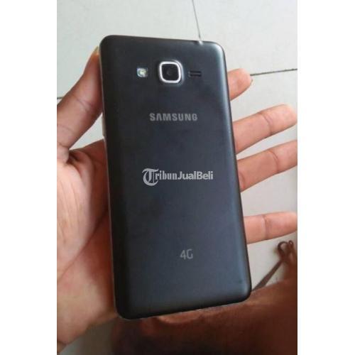 Samsung J2 Prime Batangan Normal Bagus No Minus segel Harga Nego - Semarang