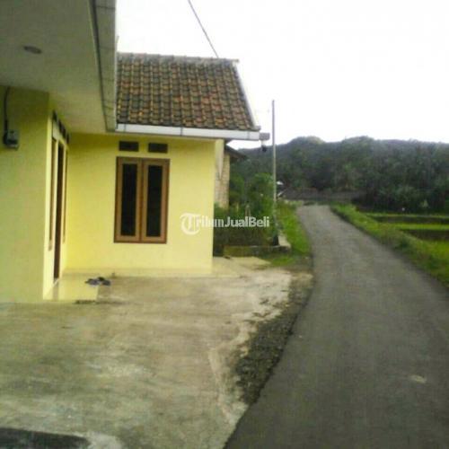 Rumah Minimalis di Cikaret Leuwiliang Siap Huni Stategis Lengkap Murah - Bogor