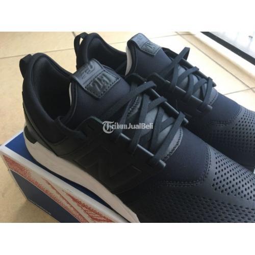 Sepatu New Balance 247 Core Leather MRL247VE Sneakers Original New Murah - Jakarta