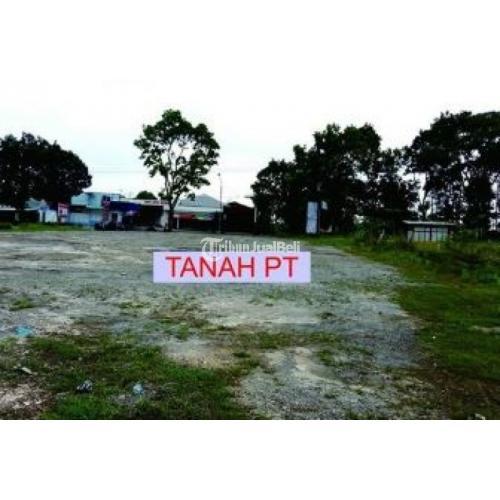 Tanah Sawah Bersertifikat di Jalan Padamara Harga Nego Siap Survey - Purbalingga