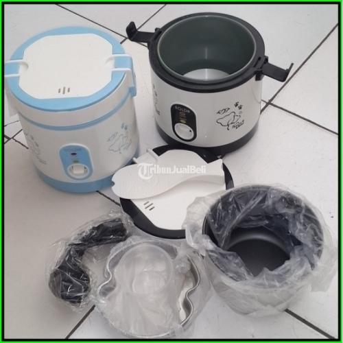 Magicom / Rice Cooker Bolde Penanak Nasi Bergaransi - Jakarta Pusat