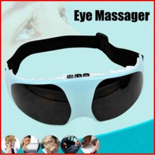 Eye Care Massage Kaca Mata Pijat Bagus Laris - Jakarta Pusat