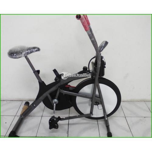 Platinum Bike Wind Cycle Air Bike Sepeda Magnetic 2 in 1 Harga Murah - Jakarta