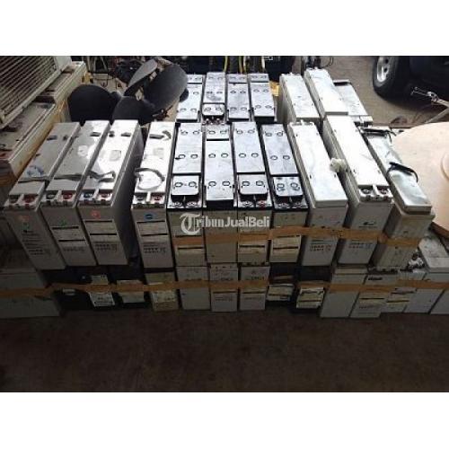 Harga Battery Bekas UPS Normal Bagus - Jakarta Utara