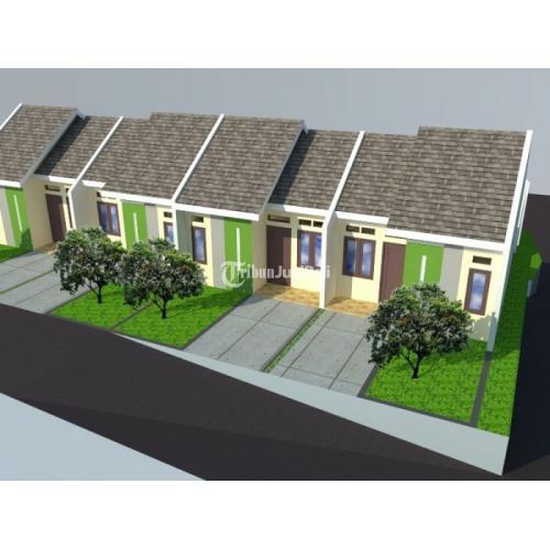 Jual Rumah Sejuk Modern Minimalis di Ungaran Barat - Semarang