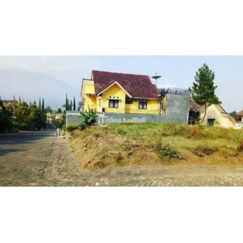 Jual Tanah Murah Di Kusuma Agro Tahap 4 Cocok Untuk Villa