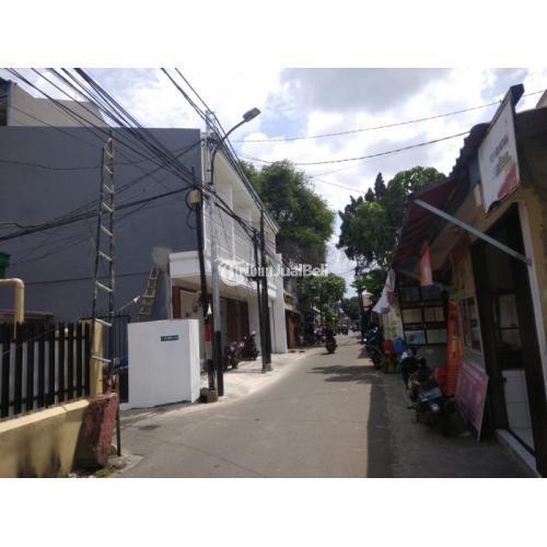 Disewakan Ruko Murah di Gandaria Strategis Siap Pakai Lengkap - Jakarta Selatan