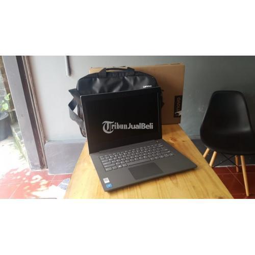 Laptop Gaming Murah Lenovo V130 Slim Bekas Like New Garansi Lengkap Harga Nego - Yogyakarta