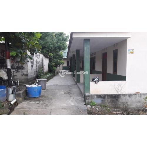 Jual Rumah Lokasi di Dekat Kampus UBB Balun Ijuk Status SHM - Pangkal Pinang