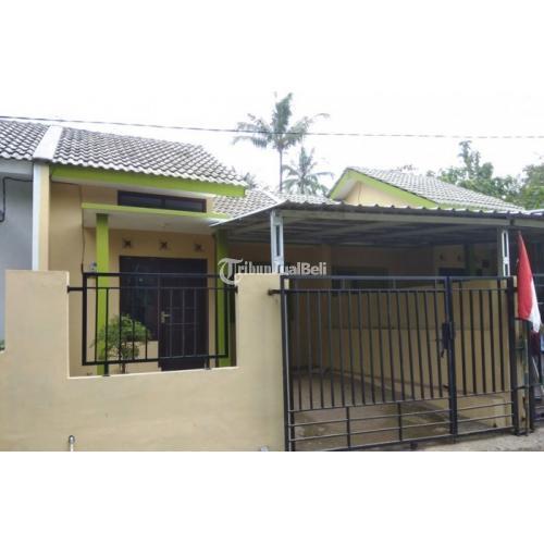 Rumah Minimalis Nyaman Dan Sejuk Di Ungaran Bonus Pagar Dan Kanopi Di  Semarang - TribunJualBeli.com