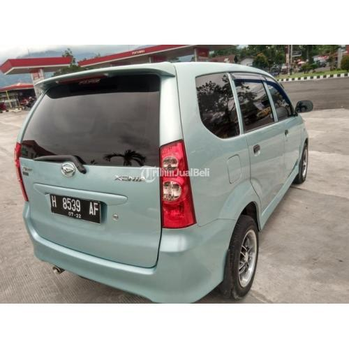 Mobil Daihatsu Xenia Xi Bekas Tahun 2007 Normal Orisinil Harga Nego Murah Di Wonosobo Tribunjualbeli Com