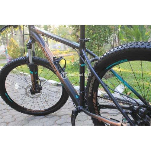 Sepeda Gunung Mtb Polygon Premier 4 Bekas Mulus Normal Di Surabaya Tribunjualbeli Com