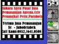 Pasar Pusat Antena TV Terima Jasa Pasanga Antena TV Murah & Berkualitas - Jakarta Timur