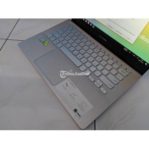 Laptop Asus VivoBook S14 X430UN Ram 8GB HDD 1TB Bekas Garansi Aktif - Yogyakarta