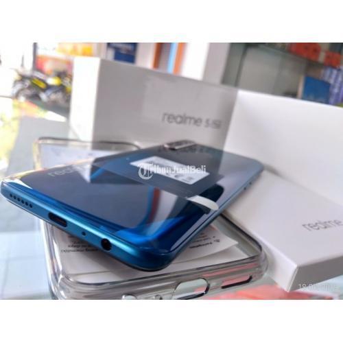 Hp Realme 5 Pro Bekas Android Ram 4gb 128gb Murah Lengkap Like New Di Jogja Tribunjualbeli Com