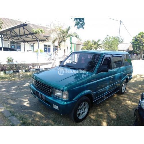 Mobil Isuzu Panther Bekas Tahun 1997 Mulus Normal Harga Nego Murah Di Jawa Timur Tribunjualbeli Com