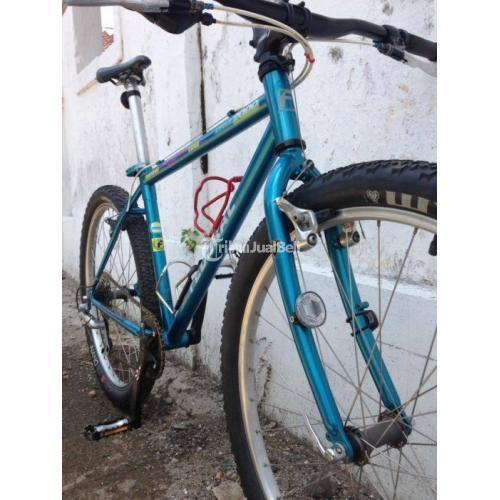 Sepeda Vintage Murah Federal Diagram Mountain Series Bekas Normal Siap Pakai - Purwokerto