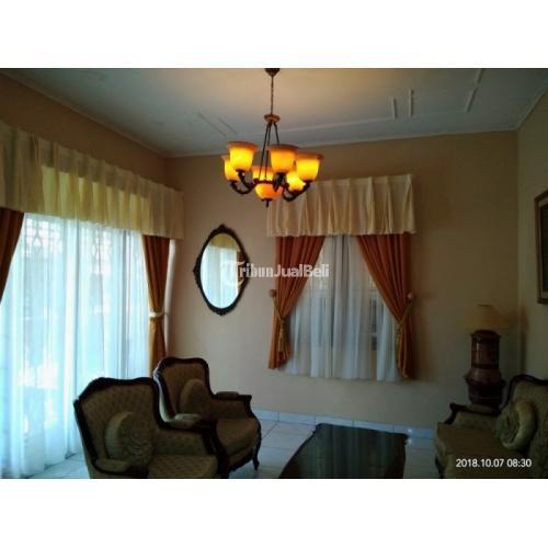 Rumah Gede - Lokasine Satu Kelurahan Sama Rumah Dinas Pak Gubernur - Semarang