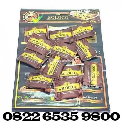 Hamer Candy Asli Suplemen Tahan Lama Di Medan - Sumatera Utara
