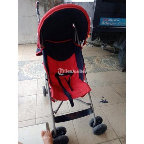 Stroller Bayi Murah dan Baby Walker Bekas Mulus Normal Harga Nego - Balikpapan