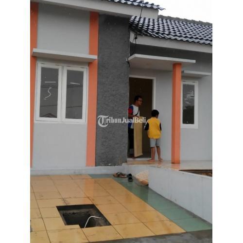 Rumah Cluster Yang Nyaman dan Aman Serta Lokasi Yang Strategis di Pusat Kota - Bogor