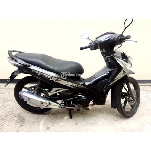 Motor Bebek Murah Honda Supra X 125 Bekas Tahun 2012 Normal Harga Nego - Jakarta