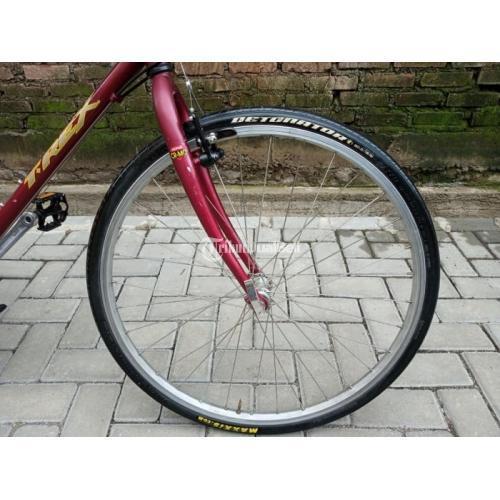 Sepeda Trex Cliffhanger Murah Barang Baru Stok Lama Siap Pakai - Bandung