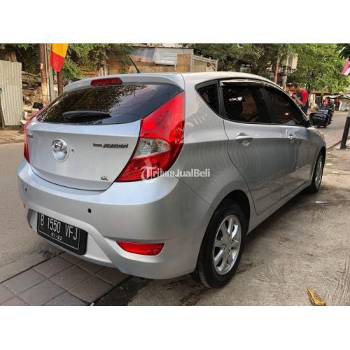 Mobil Bekas Hyundai Grand Avega Gl Matic 2011 Full Original Di Jakarta Selatan Tribunjualbeli Com
