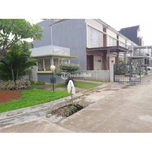 Dijual Rumah 2 Lantai di Perumahan Magnolia Park Tahap 1, Cipondoh - Tangerang
