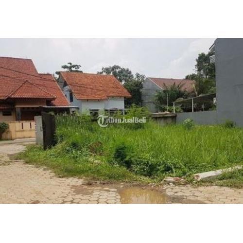 Jual Tanah Tanpa Perantara SHM di Jalan Aselih Jagakarsa ...