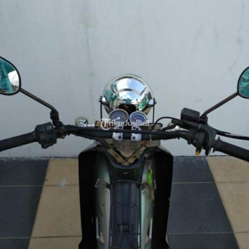 Honda Supra Fit X 2008 Mesin Kering dan Halus - Cipondoh Tangerang
