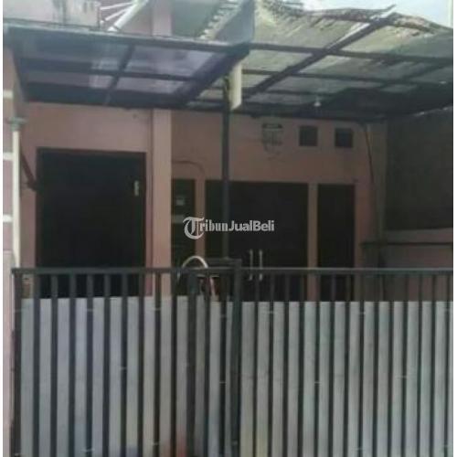 Jual Rumah Murah di Daerah Puri Kranji 3 KT 2 KM SHM 1 ...