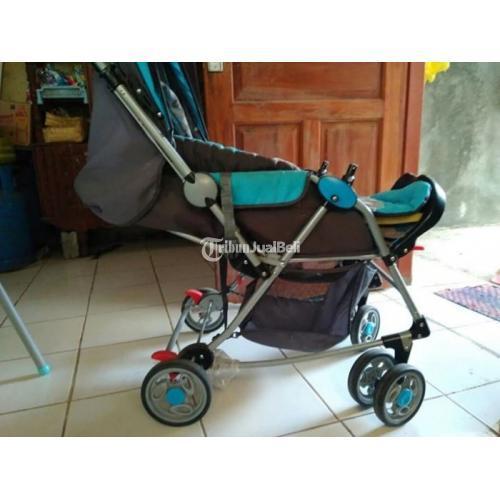 Stroller Bayi Murah Merek Pliko Bekas Normal Terawat Siap ...