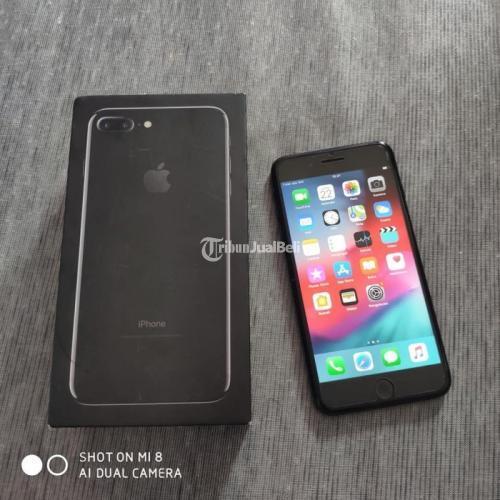 IPhone 7 Plus 128 ex ibox Beks Mulus Normal No Minus Harga ...