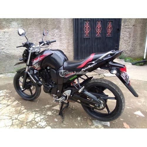 Yamaha Byson Tahun 2013 Surat Lengkap Pajak Jalan Motor ...