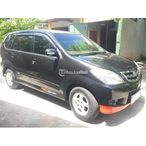Mobil Daihatsu Xenia Li Bekas Tahun 2010 Manual Normal No PR Harga Murah - Boyolali
