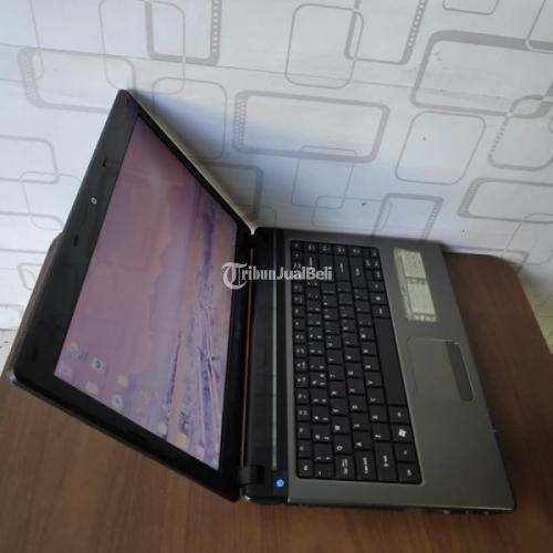 Laptop Acer 4752 Core i3 Bekas Ram 2GB Normal Terawat Harga Murah - Karanganyar