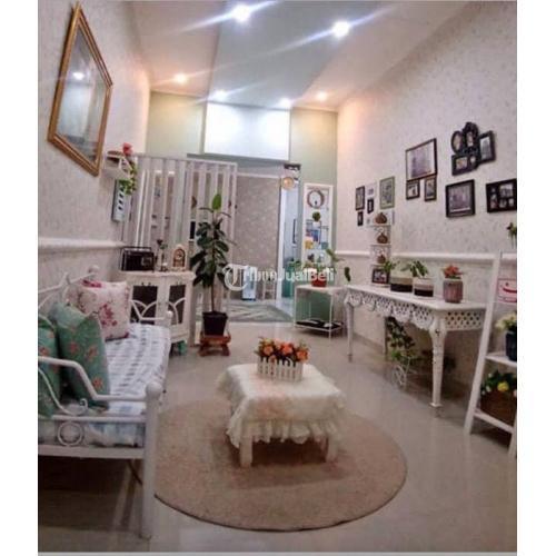 Rumah Siap Huni Murah Lengkap Furniture Terawat Nuansa Modern Nyaman Di Pontianak Tribunjualbeli Com