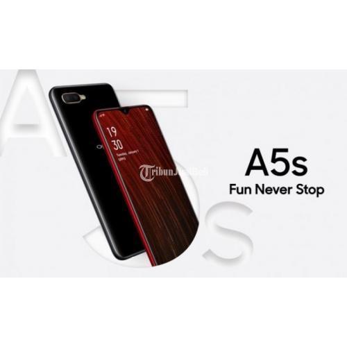 Promo Kredit HP Oppo A5s Baru Cicilan 0% Tanpa Kartu ...