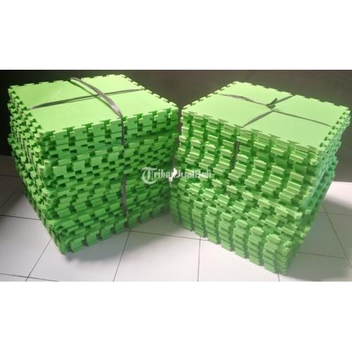 Matras Puzzle Anak2 Ukuran 52 x 52 CM Tebal 1.5 CM Murah Mudah Bongkar Pasang - Jakarta Timur