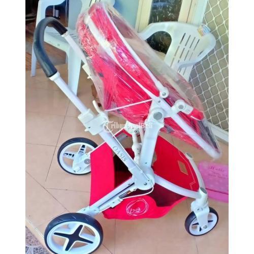 Stroller Bayi Murah Kondisi Second Like New Mulus Siap Pakai - Jakarta